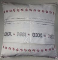 Cushion Cover Made in Next Christmas Birds 16